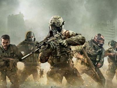 New Call of Duty: Mobile season delayed