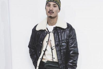 "3.1 Phillip Lim's 2017 Fall Men's Collection Lookbook Reaffirms ""Romancing Reality"" Mantra"