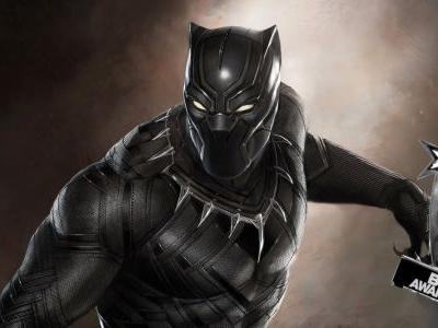 Black Panther Takes Home Best Movie & Best Actor at BET Awards 2018