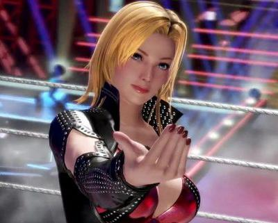 Dead or Alive 6 trailer reveals the return of Tina and Bass Armstrong and MMA fighter Mila