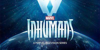 Inhumans: Ellen Woglom's Character Details Revealed at SDCC