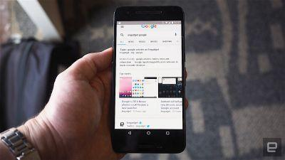 Google drops Instant Search to unify mobile and desktop queries