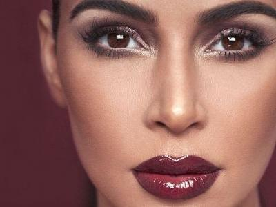 Where To Get KKW Beauty's Glitz & Glam Collection For A Super Sexy Holiday Beat