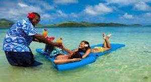 Fiji plans to make tourism $2.2 billion industry by 2021