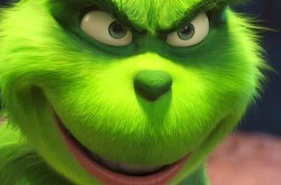 The Grinch Celebrates Christmas Early with $66M Box Office