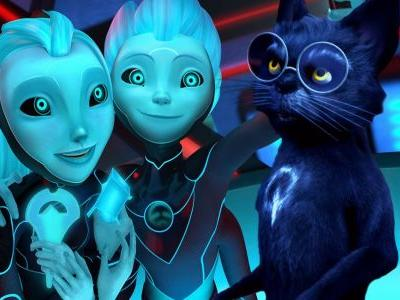 3Below Season 2's Ending Sets Up New Arcadia Show Wizards