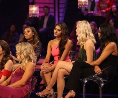 The Bachelor Brought a Very Unexpected Issue to the Table: Glam-Shaming