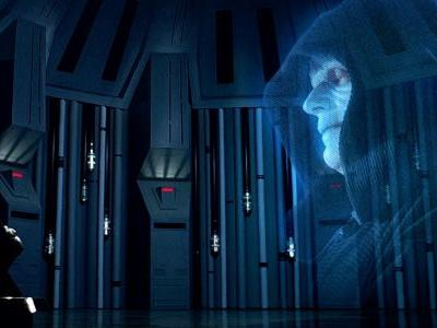 Star Wars: 10 Chilling Quotes About The Dark Side