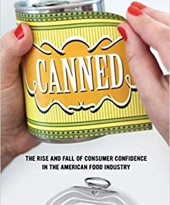 Weekend reading: Canned