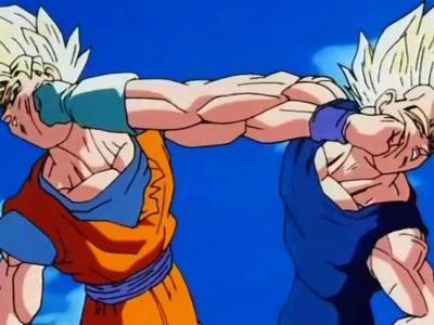 Drugs, booze, and Dragon Ball Z: Friendships and fighting games