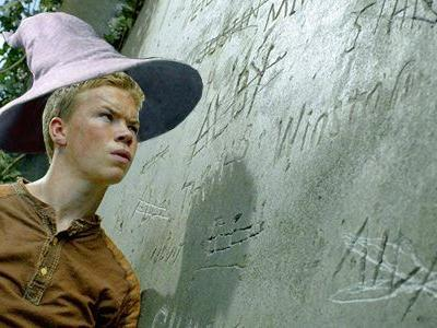 Amazon's 'The Lord of the Rings' Show Casts 'Midsommar' Star Will Poulter