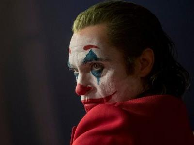 Joker Loses Certified Fresh Rating On Rotten Tomatoes