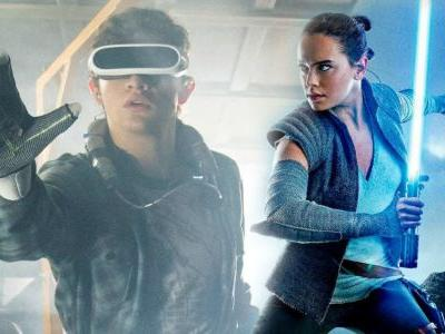 Steven Spielberg Couldn't Get Star Wars Rights For Ready Player One