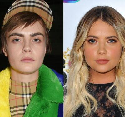 Ashley Benson and Cara Delevingne have been dating for over a year. Here's a timeline of their relationship