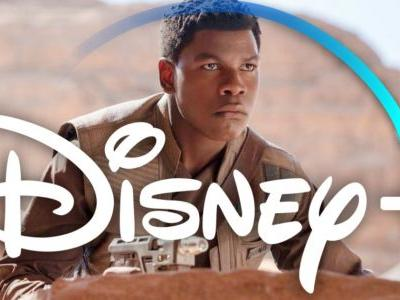 John Boyega Says No Way to Returning in Disney+ Star Wars Projects