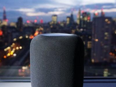 HomePod launches in Mexico and Spain today, Italy announcement rumored for October 30 event