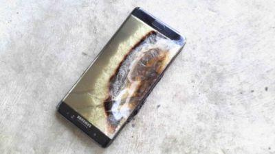All Galaxy Note 7 Devices Are Now Banned From US Flights: Report