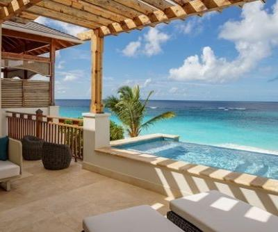 Anguilla's Crown Jewel, Zemi Beach House, Expands Sales to Further Attract International Markets