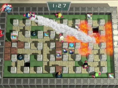 SwitchArcade Roundup: Weekend Roundup, New Releases & Sales, and an Explosive Game of the Day