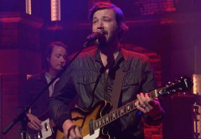 Watch Indie Supergroup BNQT Make Their TV Debut On Seth Meyers