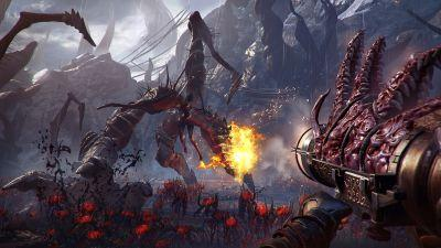 FPS Shadow Warrior 2 makes its way to Xbox One, brings along the first game for free