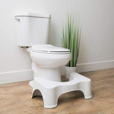 Make the purchase or get off the pot; the Squatty Potty is only $14 today
