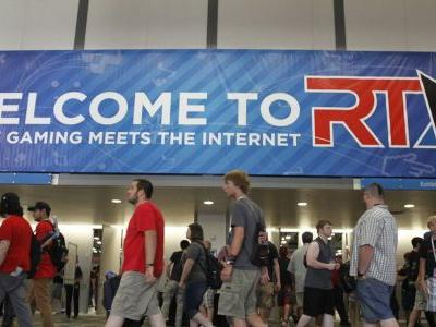 Rooster Teeth has Moved RTX to Labor Day Weekend Because of COVID-19