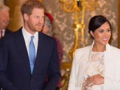 Pregnant Meghan Markle and Prince Harry snubbed by Royals at Queen's reception? Here's why