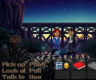 This week in games: Free copies of Thimbleweed Park, major overhauls for Fallout 76 and The Bard's Tale IV