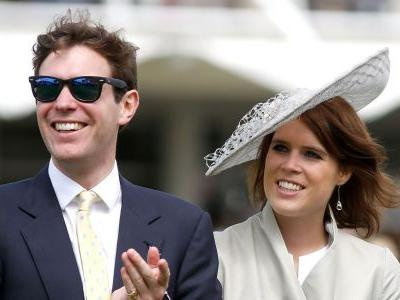 Princess Eugenie is getting married to her London socialite boyfriend in the second royal wedding of 2018