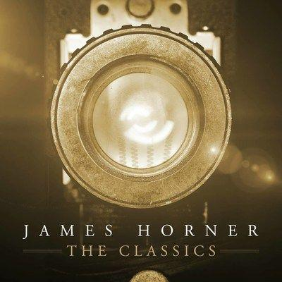 Major Stars Pay Tribute To Iconic Film Composer James Horner On New Album The Classics - Available Now