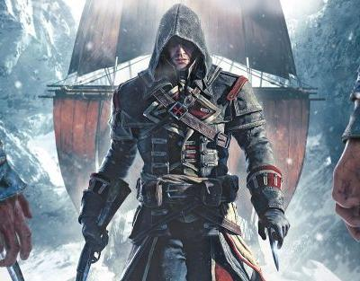 Yep, that long rumored Assassin's Creed Rogue remaster is real