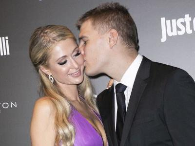 That's Not Hot! Paris Hilton And Chris Zylka Reportedly End Engagement