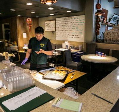 Vandalization, price gouging, and 13-hour days: The plight of one of the last restaurants left in a Seattle's 'dying' Chinatown reveals the massive struggles of restaurants across America
