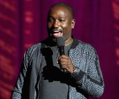Hannibal Buress arrested for disorderly intoxication