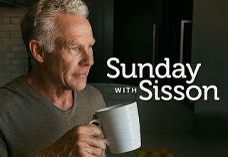 Sunday With Sisson