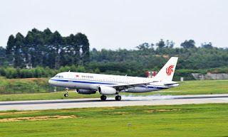 China approves $156 million airport project in Sichuan province