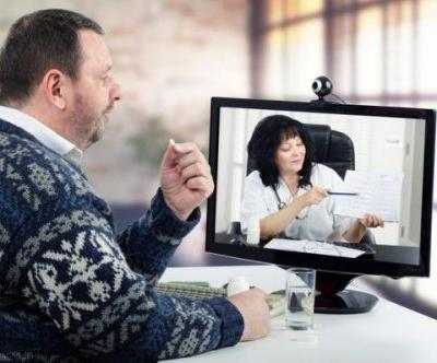 82% of consumers do not use telehealth, survey says