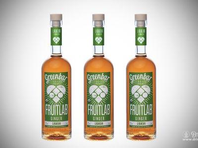 FRUITLAB Ginger Liqueur: 94 Points