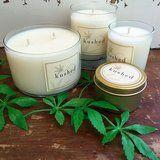 Weed Candles Are a Real Thing, And They're Awesome