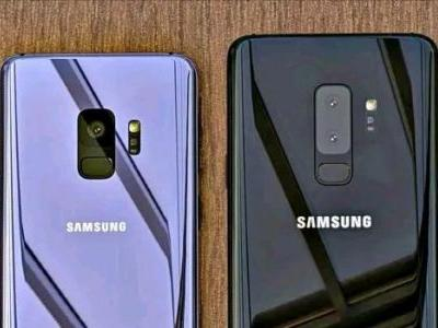 US-bound Galaxy S9 and Galaxy S9+ clears FCC certification ahead of MWC launch