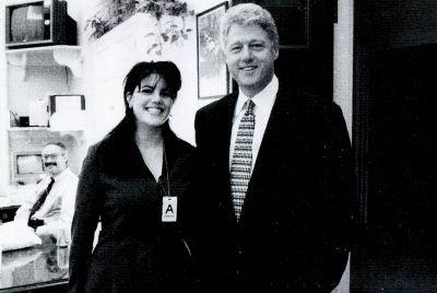 New series to pull back the curtain on BIll and Monica