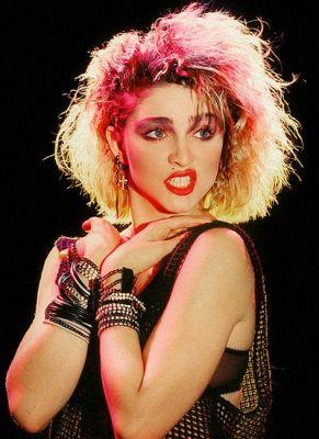 An early years Madonna biopic is happening