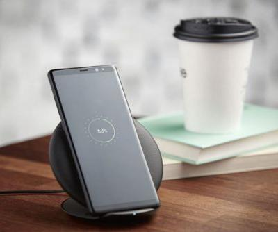 Samsung's Second Dual Wireless Charger For Galaxy Note 9 Surfaces