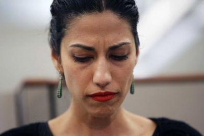 FBI ordered to unseal search warrant for Huma's emails