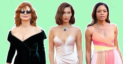 All the dresses and outfits you need to see from Cannes Film Festival 2017