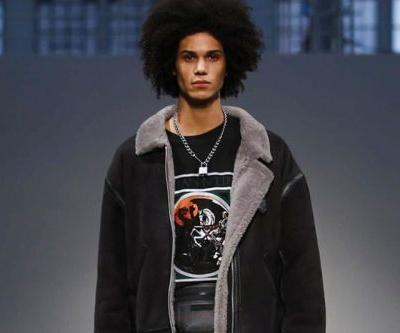 Represent's Fall/Winter 2018 Collection Keeps It Street in Milan