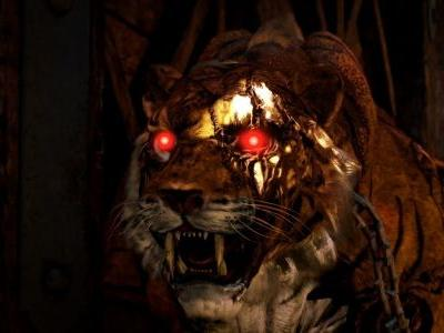 Call of Duty: Black Ops 4 Zombies Story Details Revealed