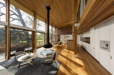 Camberwell House / AM Architecture