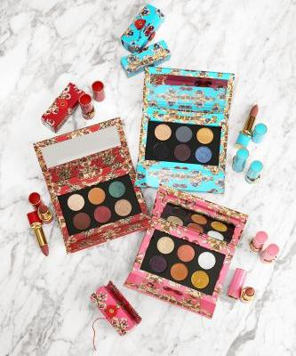 Pat McGrath Labs Opulence Collection Holiday 2018